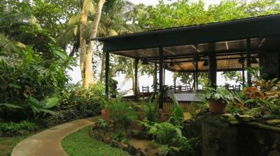 Makaira Lodge