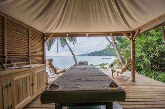 Hotel Bom Bom Resort
