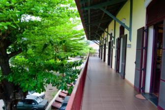 Santa Casa Apartment